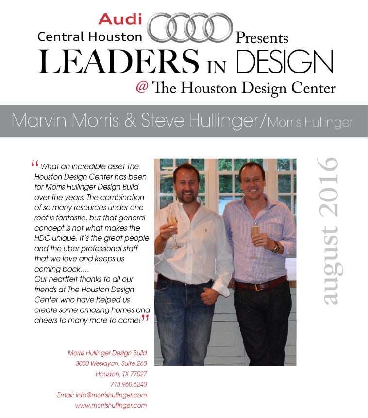 HDC - Leaders in Design